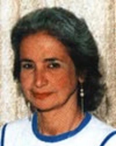 Eugenia Viteri
