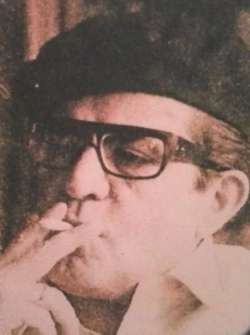 Eugenio Moreno Heredia