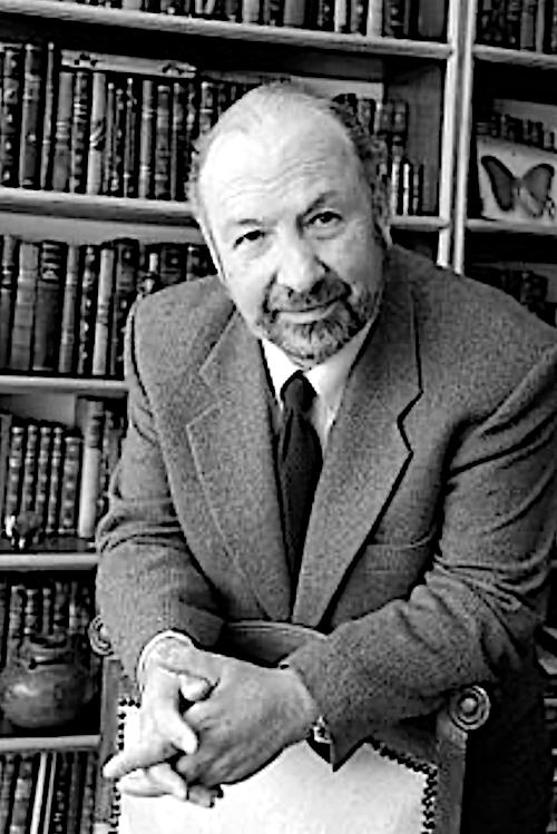 Francisco Tobar García