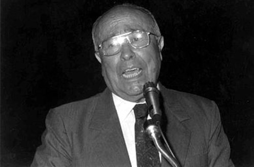 Gabriel Cevallos García