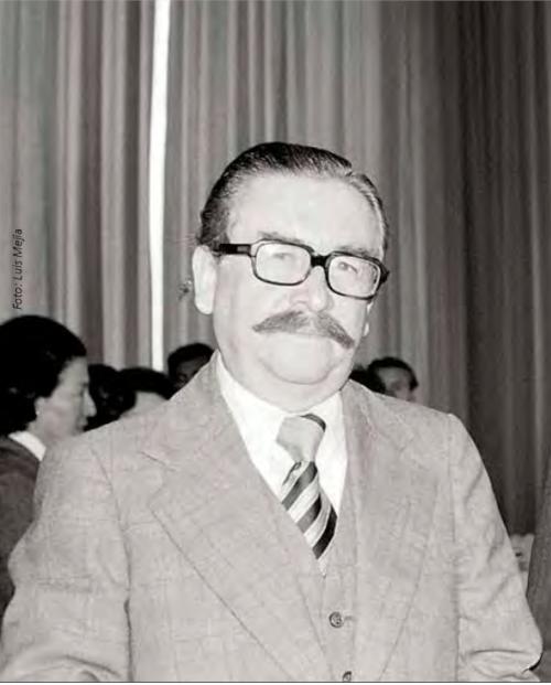 Galo René Pérez