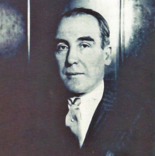 Gonzalo Zaldumbide
