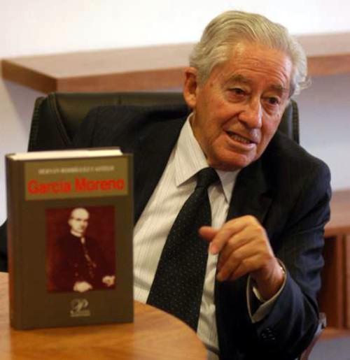 Hernán Rodríguez Castelo