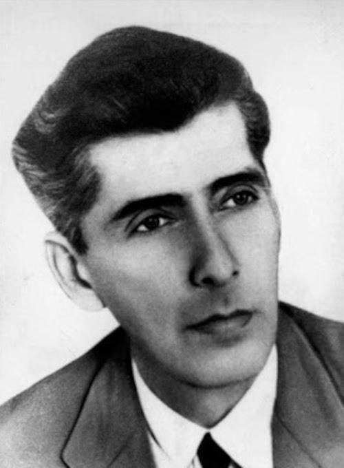 Horacio Hidrovo Velásquez