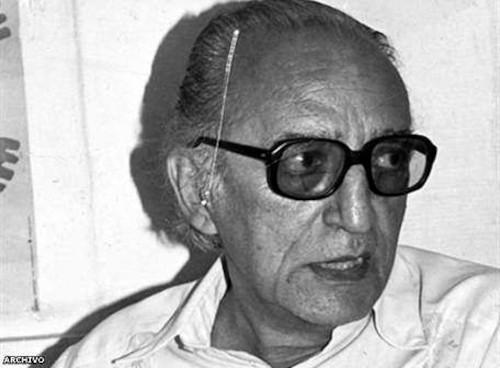 Hugo Salazar Tamariz