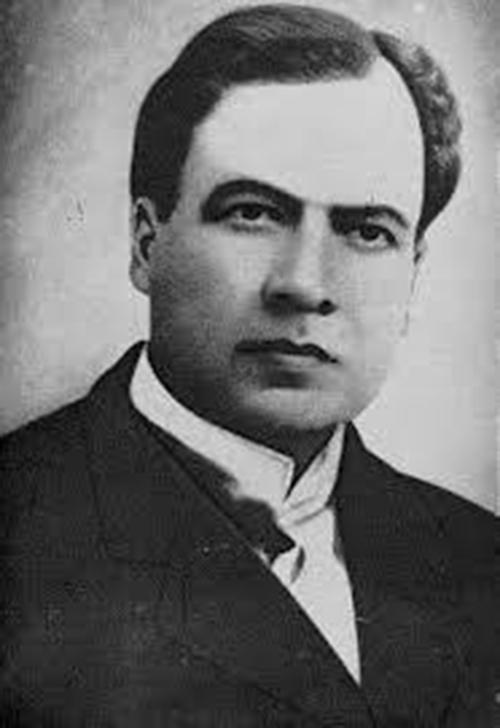 Humberto Fierro Jarrín