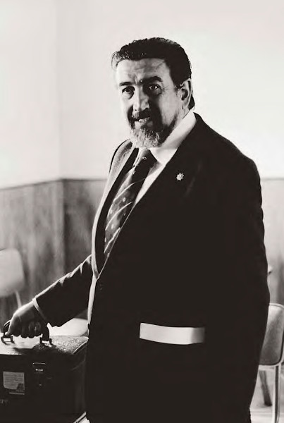 Jorge Salvador Lara