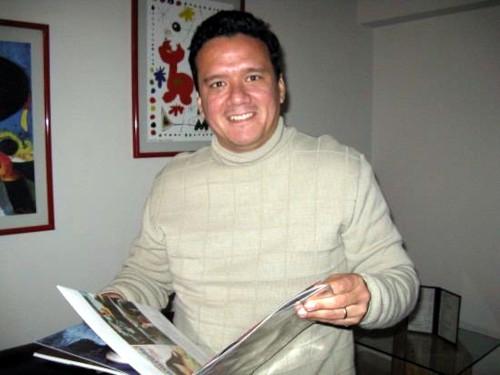 José Daniel Santibáñez