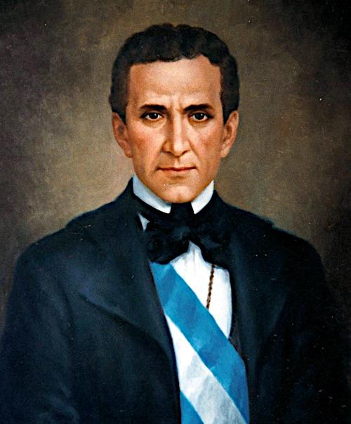 José Joaquín de Olmedo