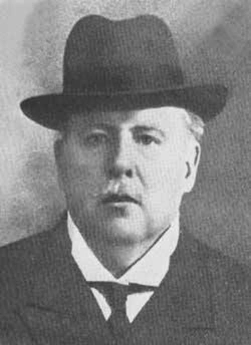 José María Egas