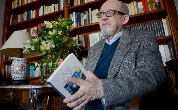 Juan Andrade Heymann
