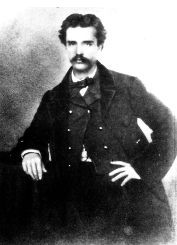 Julio Zaldumbide Gangotena