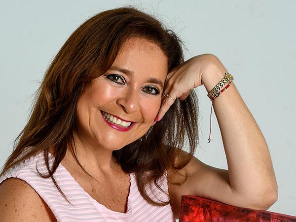Karina Gálvez