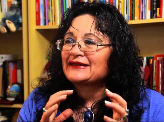 Leonor Bravo Velásquez