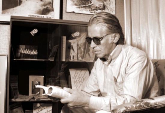 Luis Enrique Fierro