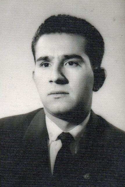 Luis Félix López