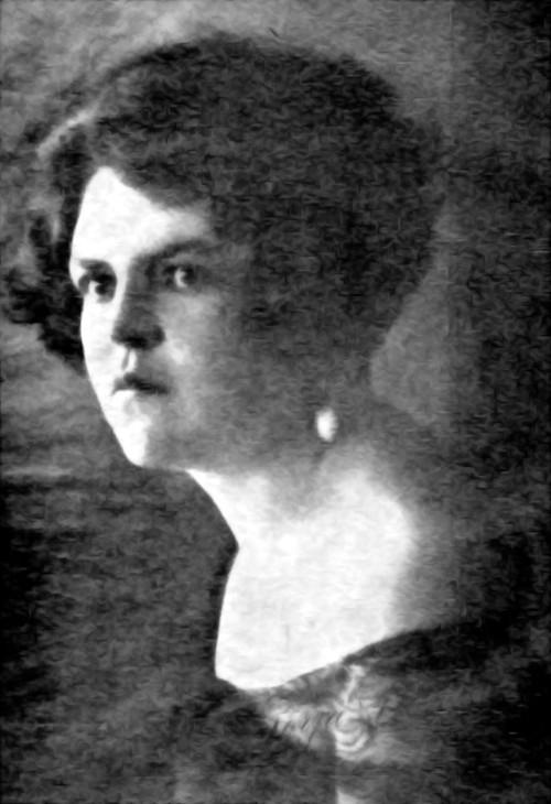 Luz Elisa Borja Martínez