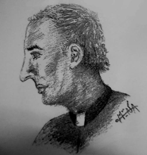 Manuel Belisario Moreno