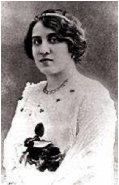 María Piedad Castillo de Levi