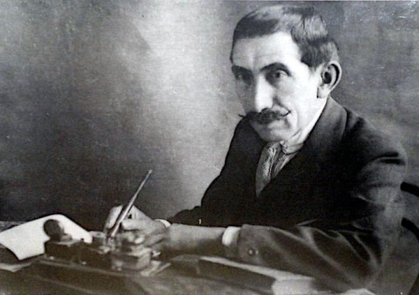 Pablo Balarezo Moncayo