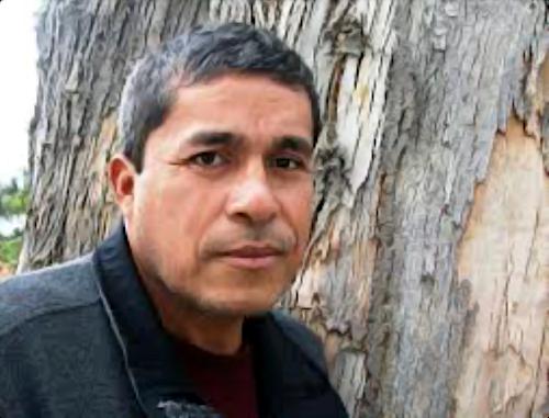 Pedro Gil Flores