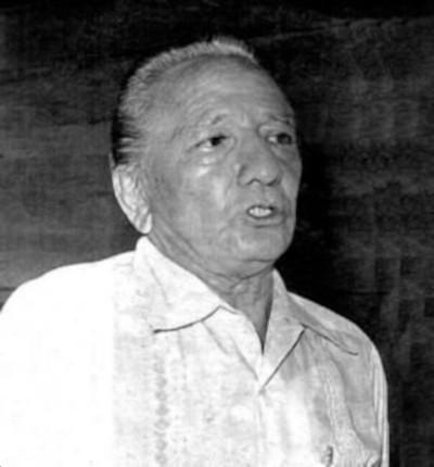 Pedro Jorge Vera