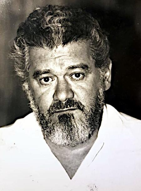 Pedro Saad Herrería