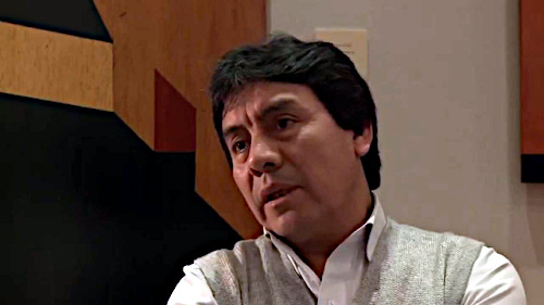 Ramiro Caiza