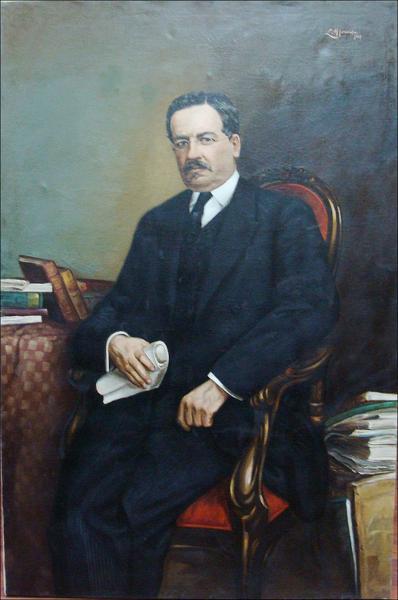Ramón Borrero y Cortázar