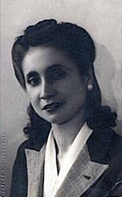 Raquel Verdesoto