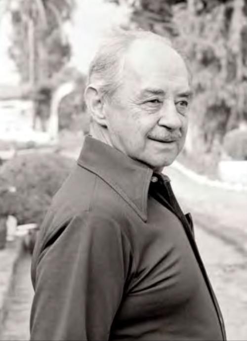 Raúl Andrade Moscoso