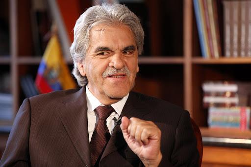 Raúl Pérez Torres