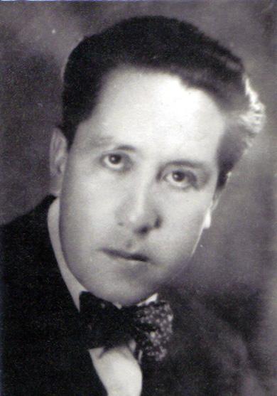 Ricardo Paredes Romero