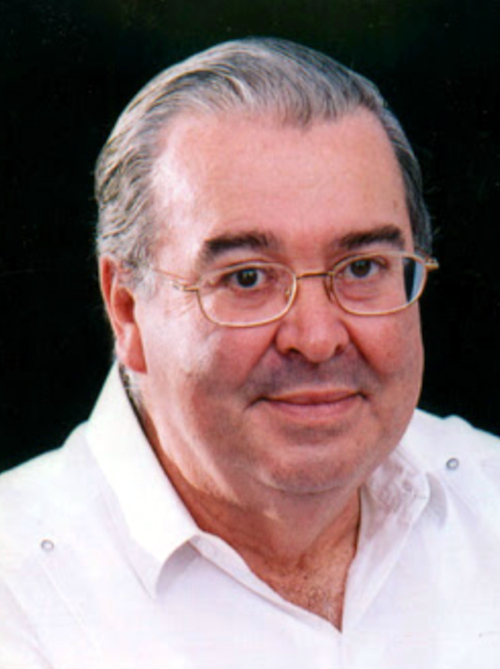 Rodolfo Pérez Pimentel