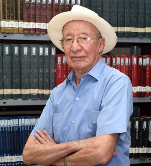 Rodrigo Pesántez Rodas