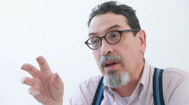 Santiago Páez