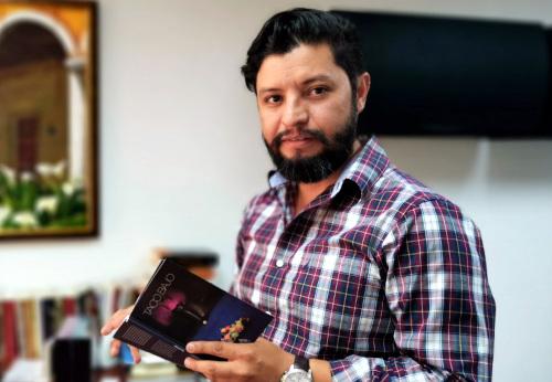 Santiago Vizcaino