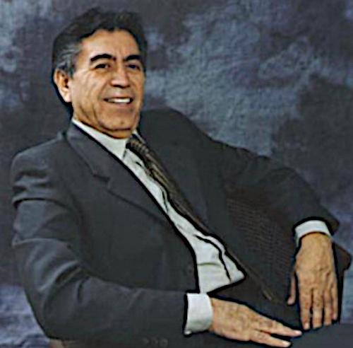 Vicente Cabrera Funes