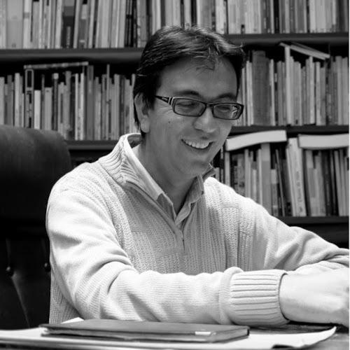 Xavier Oquendo Troncoso