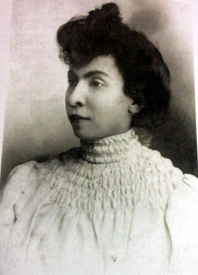 Zoila Ugarte de Landívar