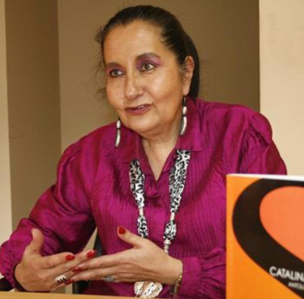 Catalina Sojos