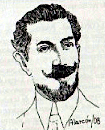 Aurelio Falconi Zamora