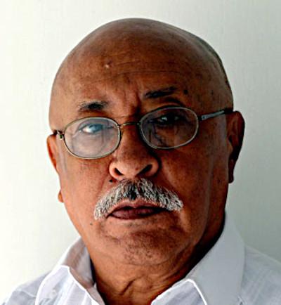 Edwin Ulloa Arellano