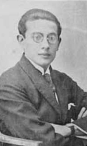 José Antonio Falconí Villagómez