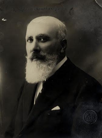 Víctor Manuel Rendón