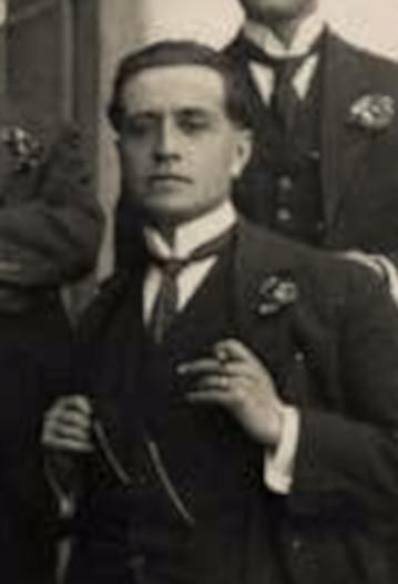 Agustín Cuesta Vintimilla