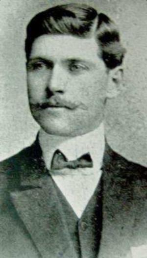 Alfonso Moscoso Sánchez