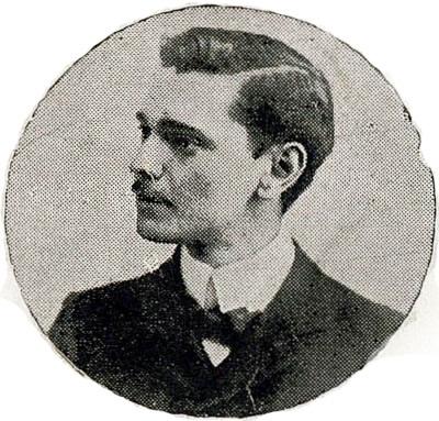 Emilio Gallegos del Campo