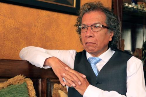 Fabián Guerrero Obando
