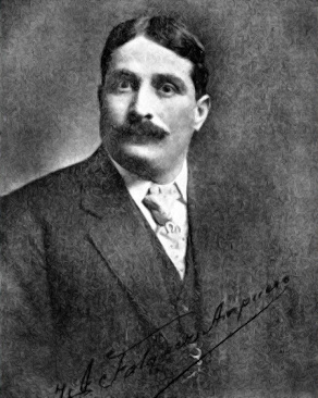 Francisco J. Falquez Ampuero